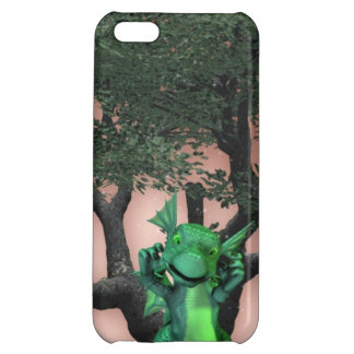 Dragon's Lair iPhone 5C Covers