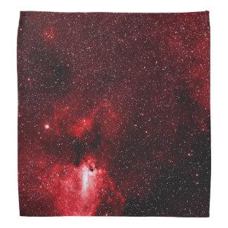 Dragon's Lair Nebula Head Kerchief
