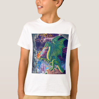 Dragon's Lair T-Shirt