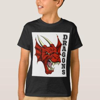 Dragons Mascot T-Shirt