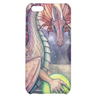 Dragon's Perch Dragon iPhone Case iPhone 5C Cases