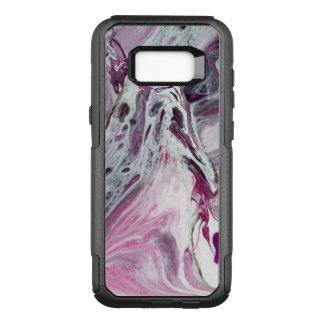 Dragons Swirl Fluid Art Phone Case
