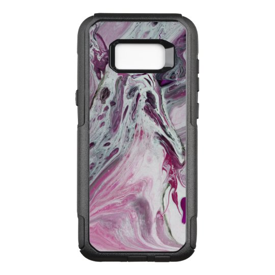 Dragons Swirl Fluid Art Phone Case