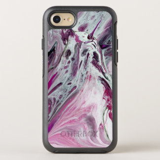 Dragons Swirl Fluid Art Phone Case OtterBox