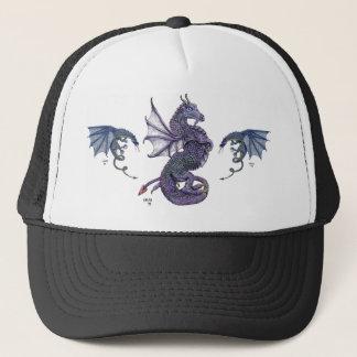 Dragons Trucker Hat