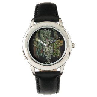 Dragons Watches