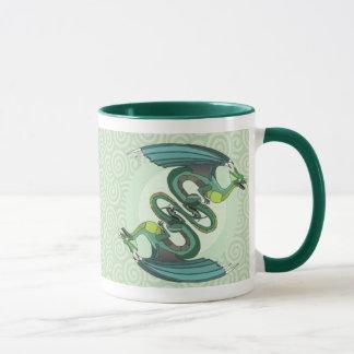 DragonTwist Mug