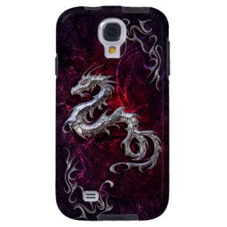 Dragoon Network Galaxy S4 Case