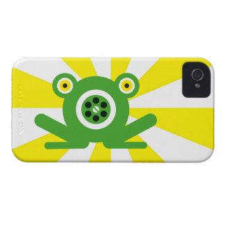 Drain Frog® Blackberry Bold Cases