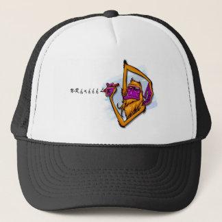 Drake Equation Trucker hat