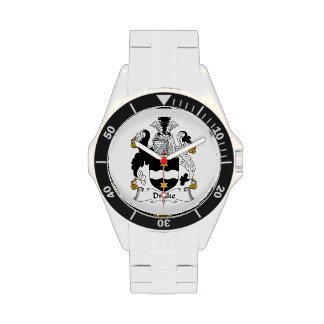 Drake Family Crest Watches