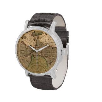 Drake's Circumnavigation Wrist Watches