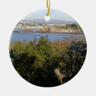 Drakes Island Christmas Ornament