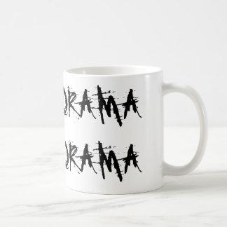 Drama Drama Mug