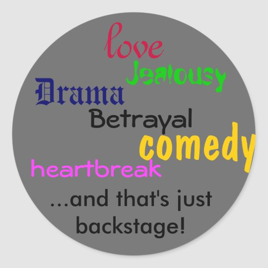 Drama, Jealousy, love, Betrayal, and that's  Classic