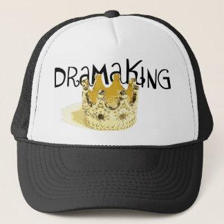 Drama King Cap
