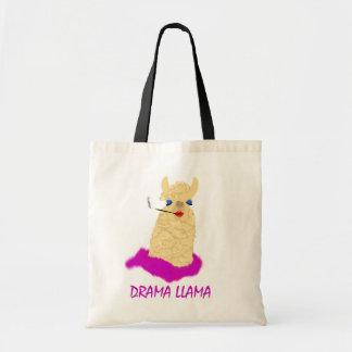 Drama Llama Bag