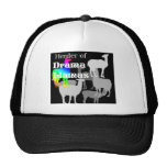Drama Llama Herder Hats