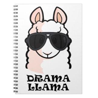 Drama Llama Notebooks