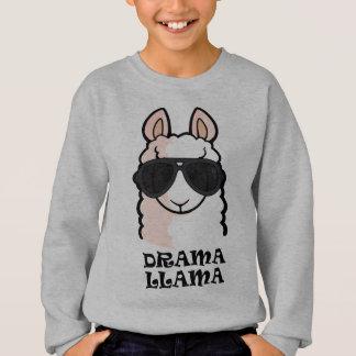 Drama Llama Sweatshirt