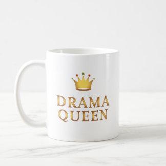 Drama Queen Coffee Mug