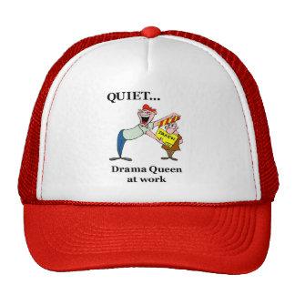 Drama Queen hat