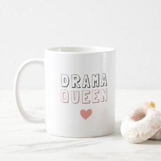 DRAMA QUEEN Mug