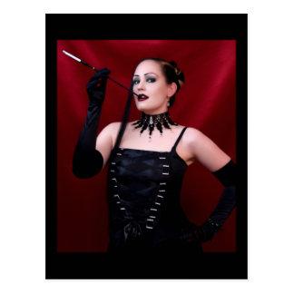 Drama Queen - Postcard