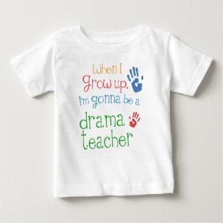 Drama Teacher (Future) Infant Baby T-Shirt