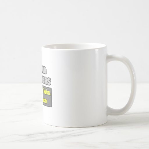 Drama Teachers...Smarter Mug