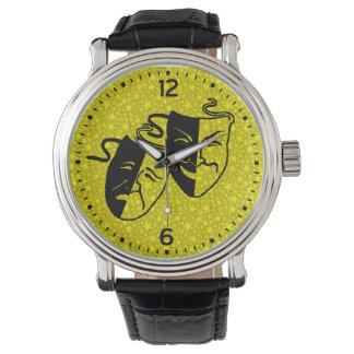 Drama Wristwatch