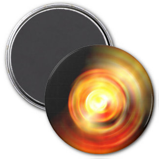 Dramatic Fire Drop Magnets
