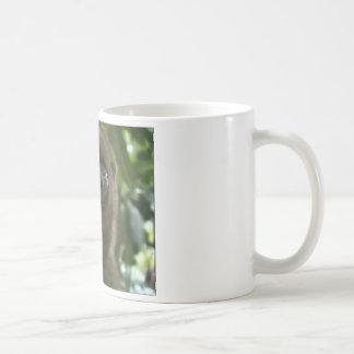 Dramatic Lemur Coffee Mug