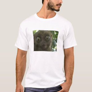 Dramatic Lemur T-Shirt