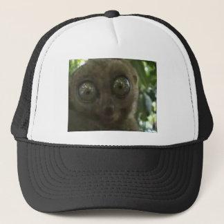 Dramatic Lemur Trucker Hat