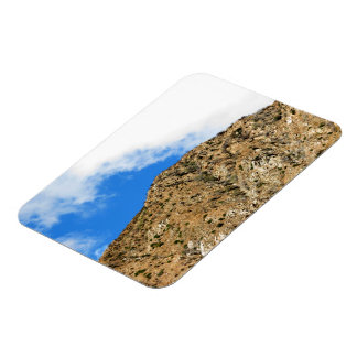 Dramatic Mountain 11 Magnet