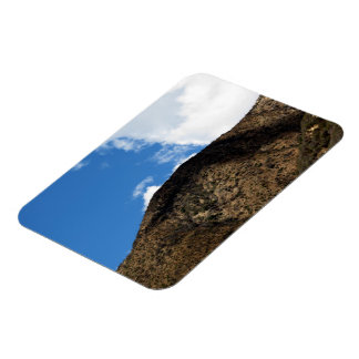 Dramatic Mountain 2 Magnets