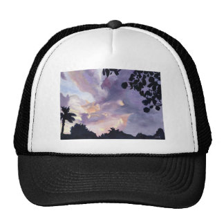 Dramatic Sunrise Hats