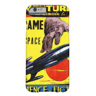 Drame dancing l'espace barely there iPhone 6 case