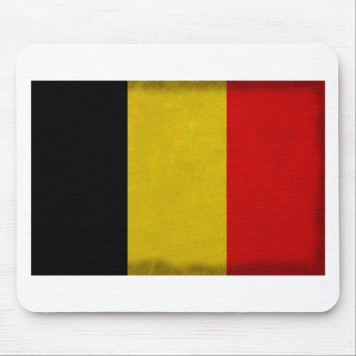 Drapeau belgique belge tapis de souris zazzle - Tapis de souris personnalise belgique ...
