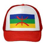 drapeau berbere mesh hats