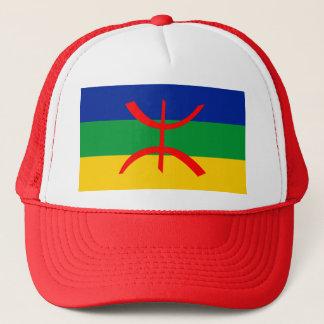 drapeau berbere trucker hat