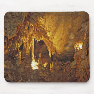 Drapery Room, Mammoth Cave National Park, Mouse Mat