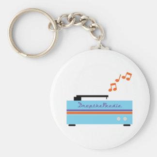Drapthe Needle Keychains
