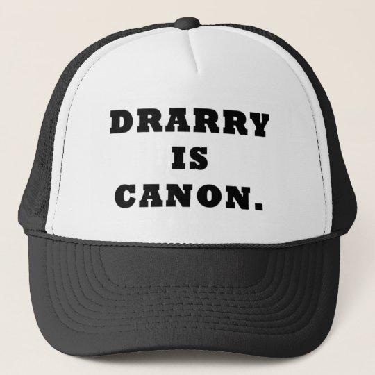 Drarry Fan-fiction Merch Cap