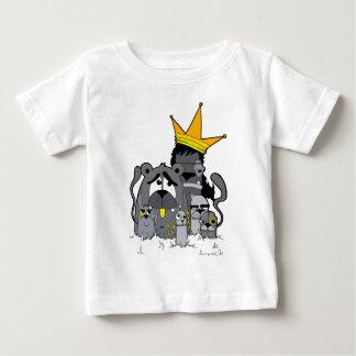 drastikcrown baby T-Shirt