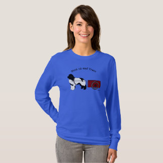 Draught   dog Long sleeve top