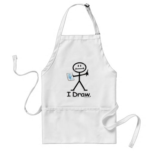 Draw Aprons