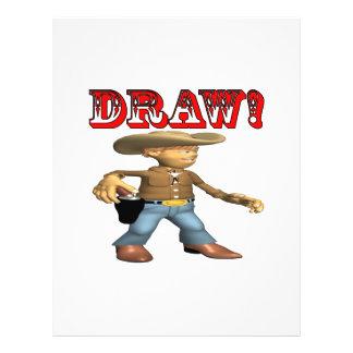 Draw Flyer
