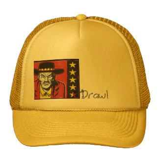Draw! Hat